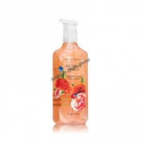 BBW savon creamy georgia peach