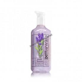 BBW savon creamy french lavender