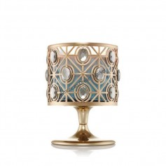 Piedestal BBW glittery gems