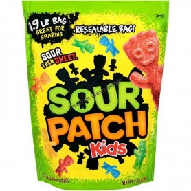 Sour patch kids BIG BAG