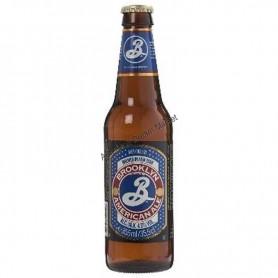 Bière Brooklyn american ale