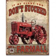 Farmall succed
