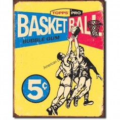 Topps 1957 basketball