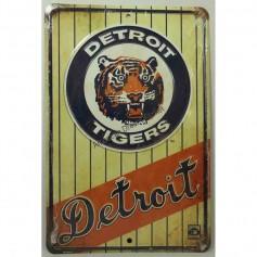Detroit tiger