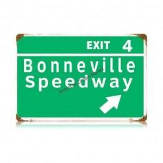 Exit 4 bonneville