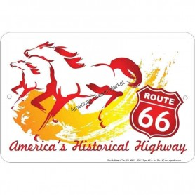 America's historical highway
