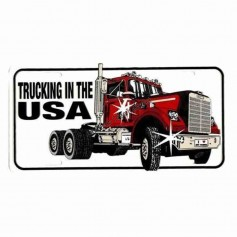 License trucking in the usa