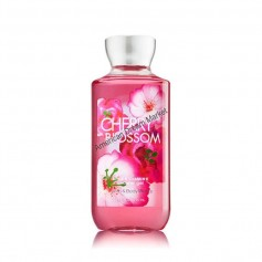 Gel douche BBW cherry blossom