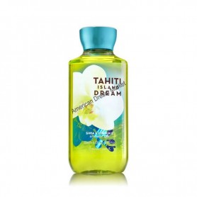 Gel douche BBW tahiti island dream