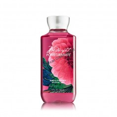 Gel douche BBW midnight pomegranate