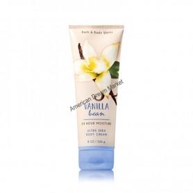Crème pour le corps BBW vanilla bean