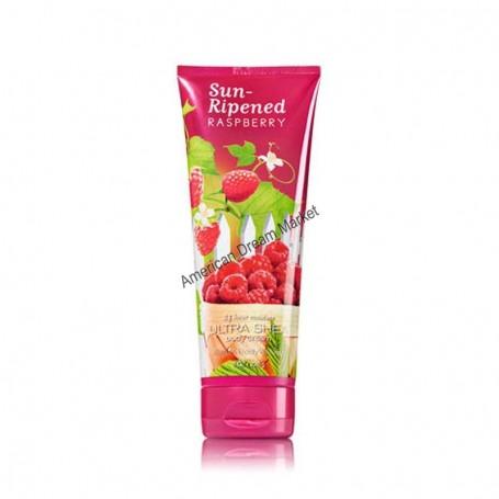 Crème pour le corps BBW sun ripened raspberry