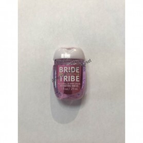 Gel bride tribe