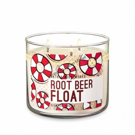 BBW bougie root beer float
