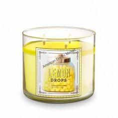 BBW bougie lemon drop