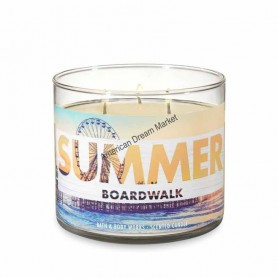 BBW bougie summer broadwalk