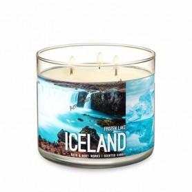 BBW bougie iceland