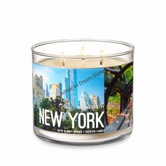 BBW bougie new york