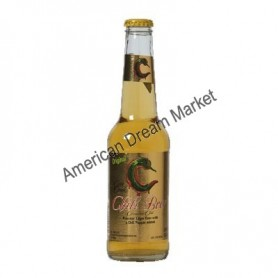 Biere chili beer