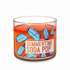 BBW bougie summertime soda pop