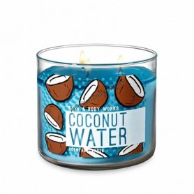 BBW bougie coconut water