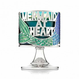 Pieddestal BBW mermaid at heart