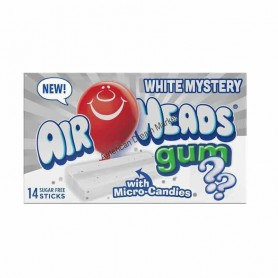 Air heads gum white mystery