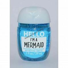 Gel hello i'm a mermaid