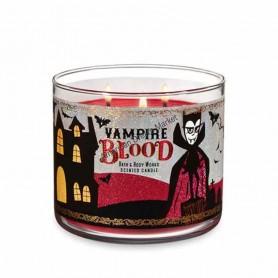 BBW bougie vampire blood