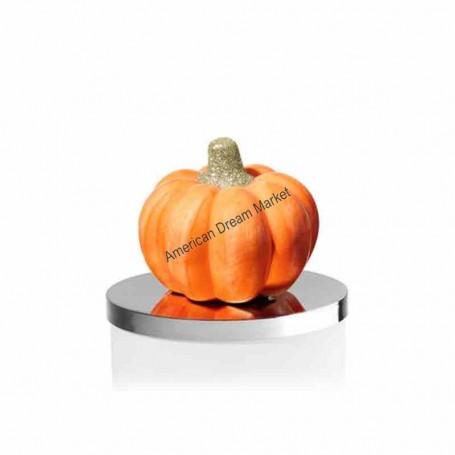 Décoration bougie BBW pumpkin