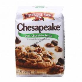 Chesapeake cookie dark chocolate pecan
