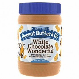 Peanut butter and co white chocolate wonderful