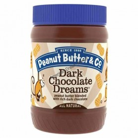 Peanut butter and co dark chocolate dreams