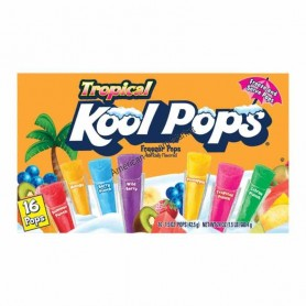 Kool pops tropical