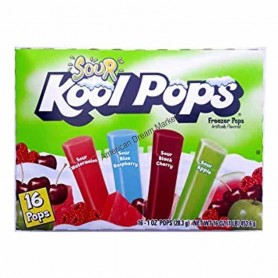 Kool pops sour