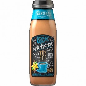 Caffé monster vanilla