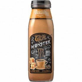 Caffé monster caramel
