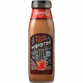 Caffé monster mocha