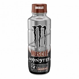 Monster muscle chocolat
