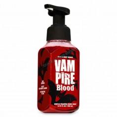BBW savon moussant vampire blood