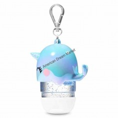 Support pour gel blushing narwhal