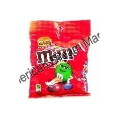m&m's Peanut butter - 144.6 Gr