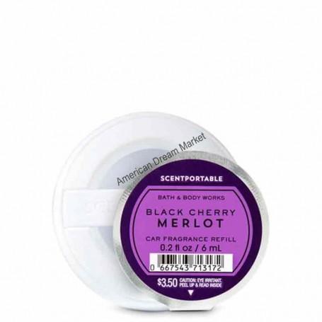Scentportable recharge black cherry merlot