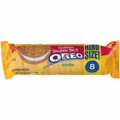 Oreo golden king size