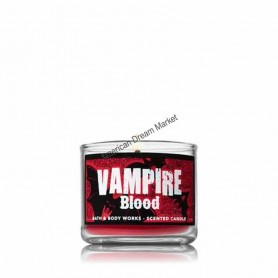 BBW mini bougie vampire blood