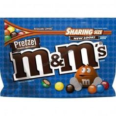 M&m's pretzel sharing size 226.8G