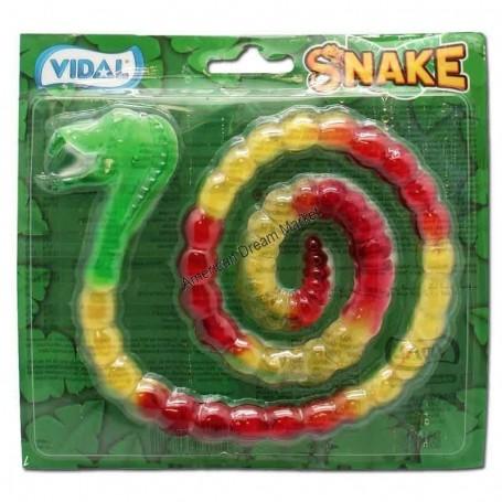 Snake jelly