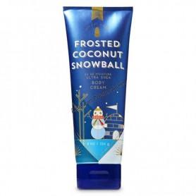 Crème pour le corps BBW frosted coconut snowball