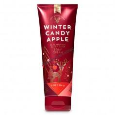 Crème pour le corps BBW winter candy apple