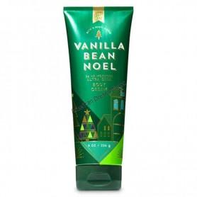 Crème pour le corps BBW vanilla bean noel